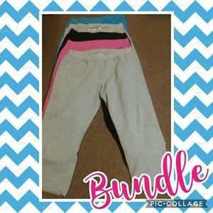 Sweats bundle